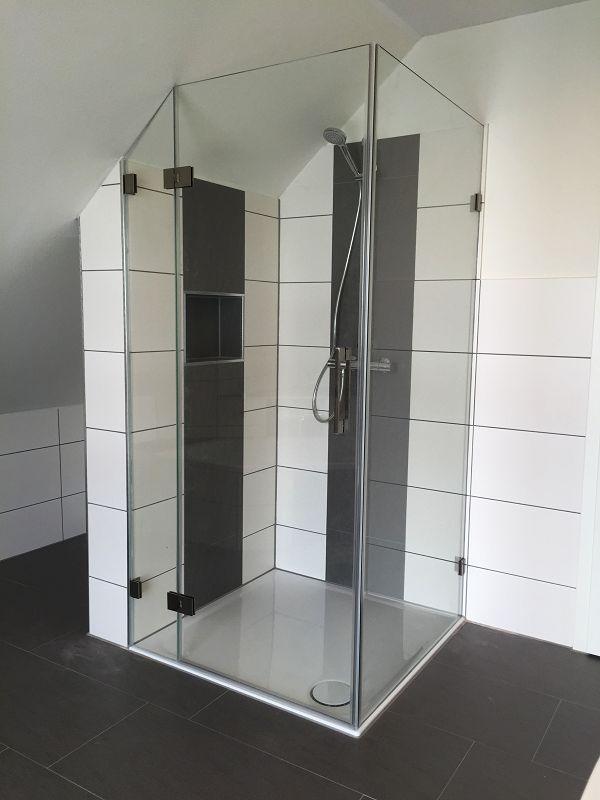 Glasduschen Hannover - Glaserei Nolting GmbH was sonst?