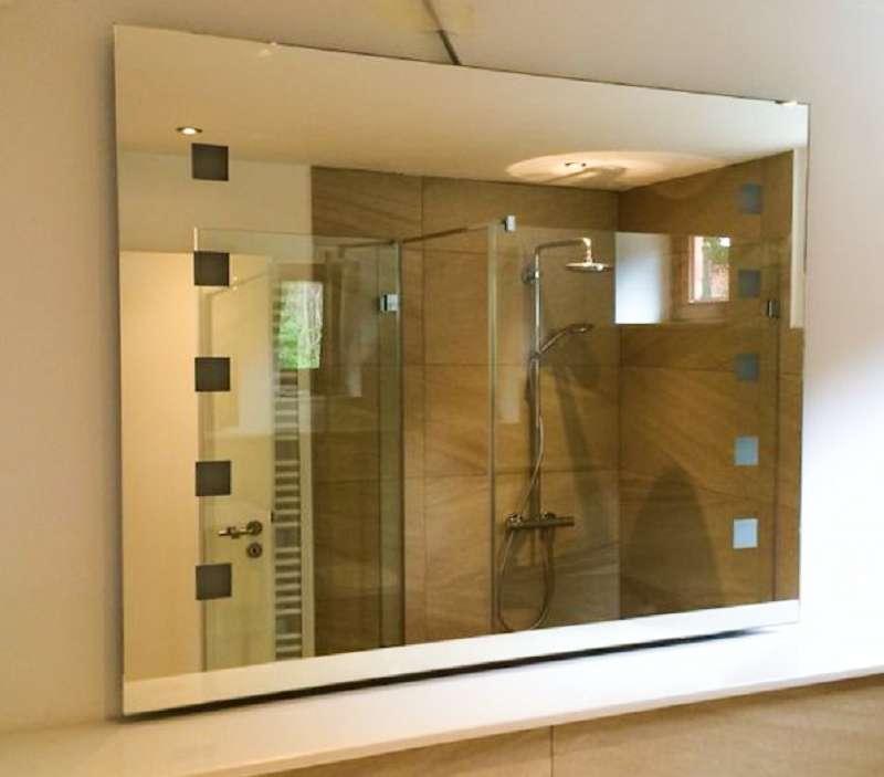 Schicke Spiegel der Glaserei Nolting Hannover
