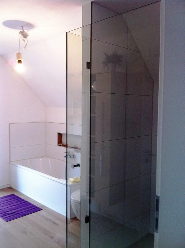 glas duschkabine free absicht bad design modern best. Black Bedroom Furniture Sets. Home Design Ideas