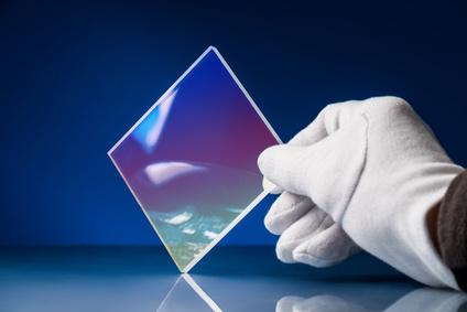 Die Haltbarkeit von Glas der Glaserei Hannover