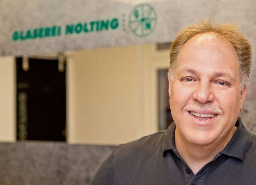 Heiko Kownatzki - Glasermeister, Betriebsleiter, Buchhaltung + Auftragsabwicklung