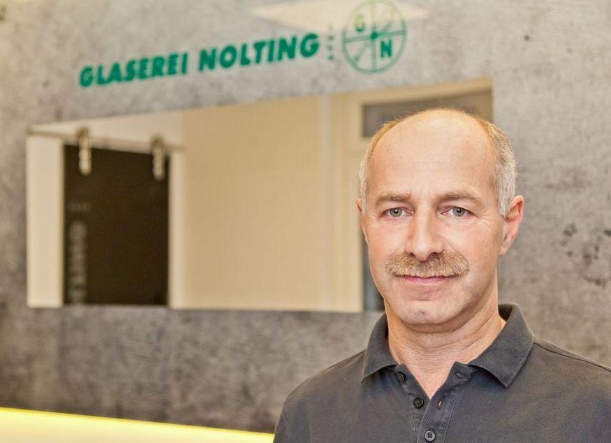 Michael Kupka - Facharbeiter, Glasergeselle Montage. Unser Fachmann für Reparaturen