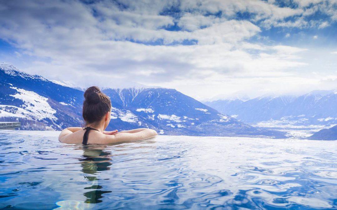 Wasser – mehr als nur Körperreinigung